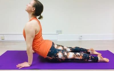 Why you should all give yoga a go!!! Written by Lucy Hurley, Yoga specialist and massage therapist at Herts Osteopathy