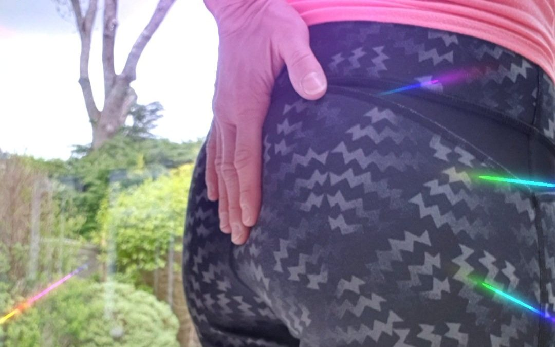 Tailbone Pain Postnatal (coccyx pain) is common BUT NOT NORMAL… Don't live with it!
